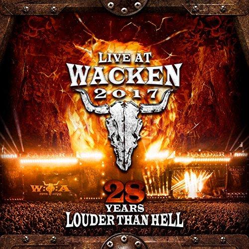 Live At Wacken | W:O:A - Wacken Open Air