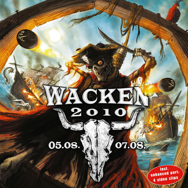 Xmas Wacken