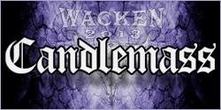 Up line wacken 2013 Nightwish Concert