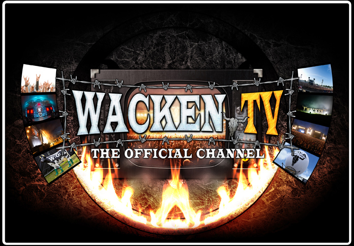 Wacken Tv